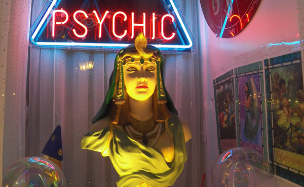 Tips For Awakening The Psychic In You