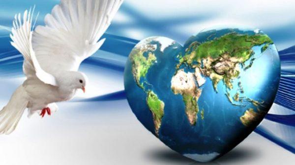 World Peace Poem
